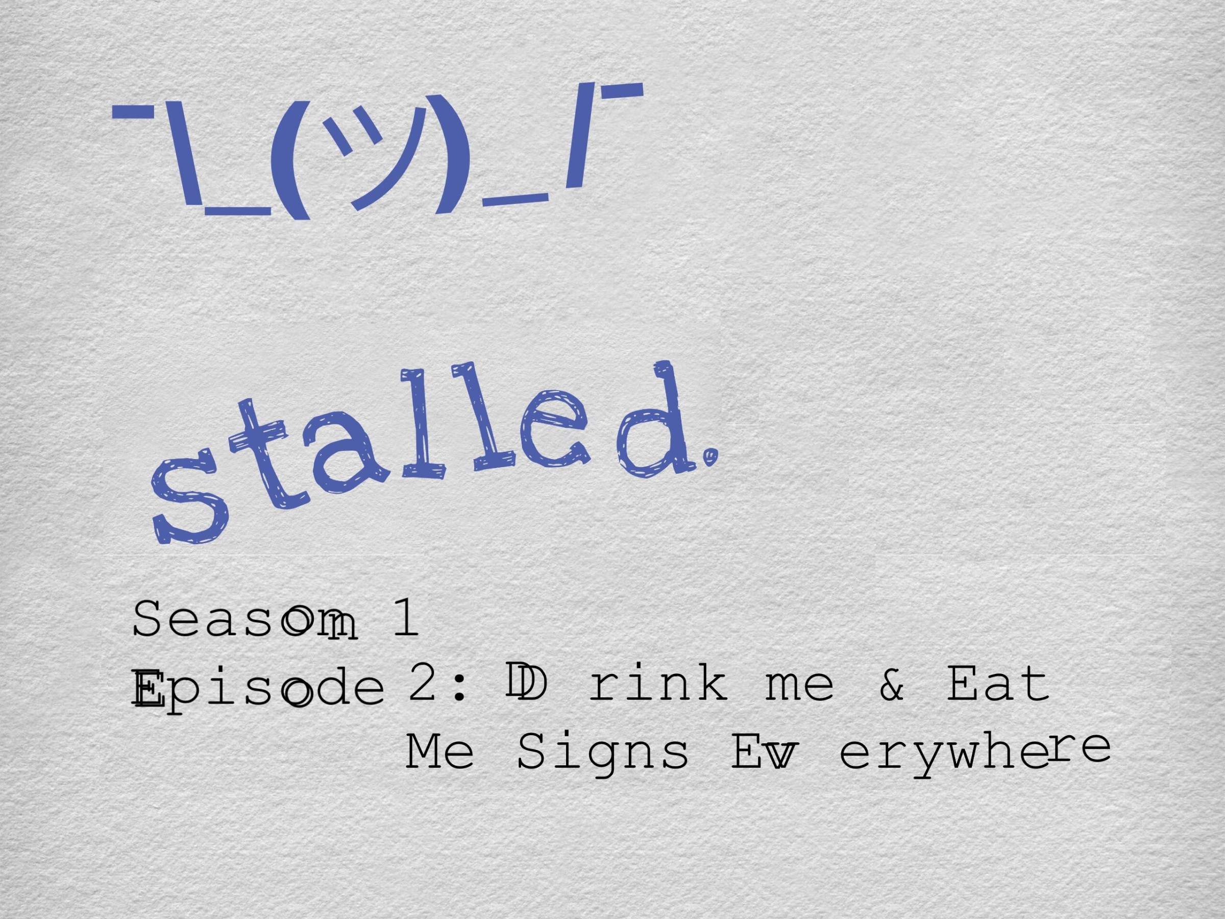 stalled podcast episode 2 tavinda media
