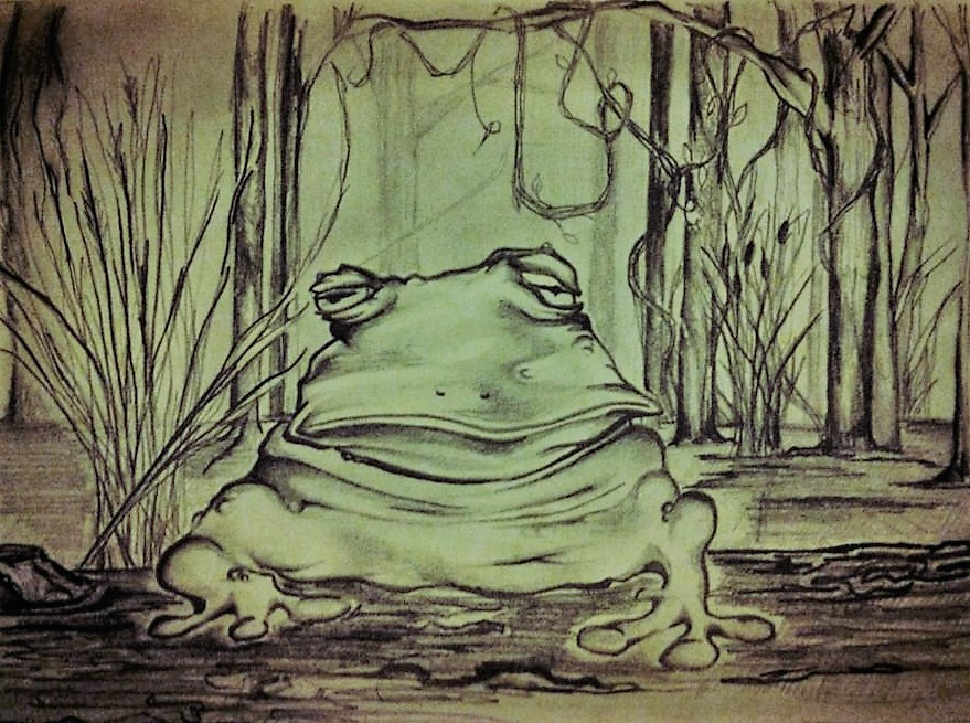 fillimore's flight frog dream octavia reese tavinda media