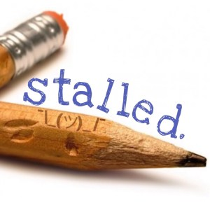Stalled the Podcast Tavinda Media