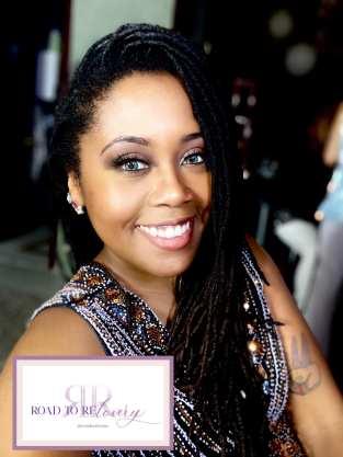 Octavia Reese Road to Relovery Podcast Tavinda Media