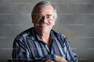 Wayne Ropp enjoys music, hockey and is semi-retired from the soil and crop business.