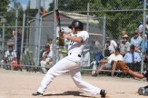 Tavistock Athletics' Justin Wagler was named the All Star utility player.