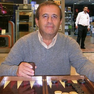 Cengiz Ergin