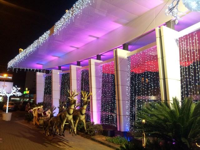 6thCyprus_Sabri_ChristmasAtGoldenTulip