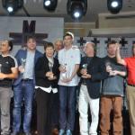 Intermediate winners
