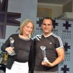 Intermediate last chance winner: Cengiz Dindar (Turkey).
