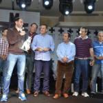 Katsios and other Championship winners.