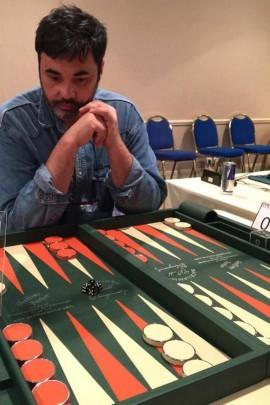 Cihangir Çetinel – 2015 World Champion Points on Friendship