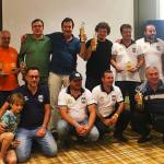 Zafer Taş son kazandığı Marmaris Yaza Veda Turnuvası ödül töreninde
