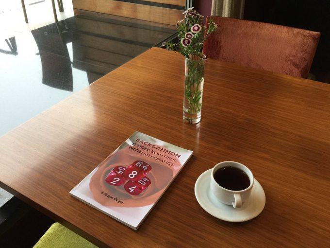 Tavla Matematik ile Daha Güzel – Engin Öngel'den Bir Kitap