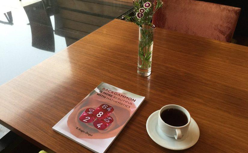Tavla Matematik İle Daha Güzel – Engin Öngel'den Bir Kitap