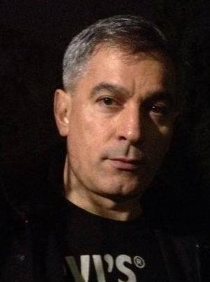 Kamil Karaali