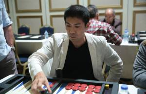 Michihito Kageyama