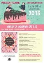 INVITO CALENDARIO 2018_2