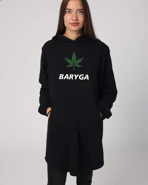 Ilgas džemperis BARYGA