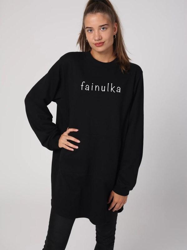Ilgas džemperis FAINULKA