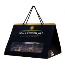 ميلينيوم - بوكس هدايا شوكولاته مشكله 1.56جرام تقريبا