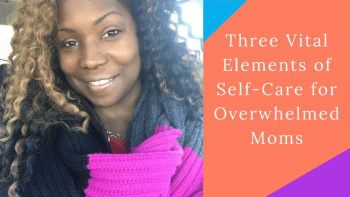 elements self care moms