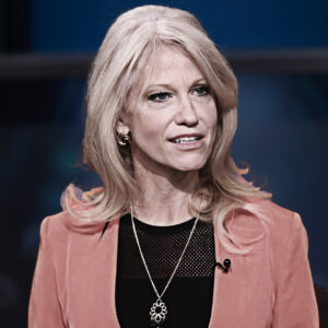 Kellyanne Conway Counselor to the President, aryan aliens