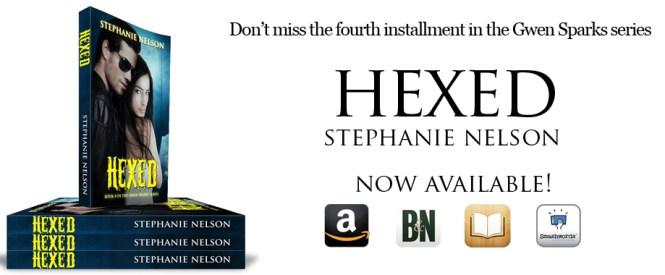 hexed banner