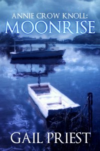 Moonrise - Gail Priest