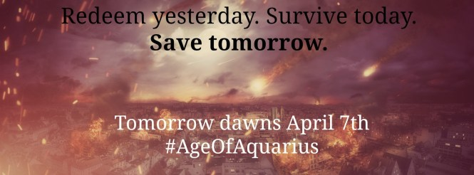 SaveTomorrowBanner