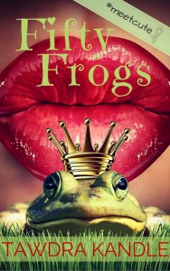 How many frogs would you kiss to find true love?