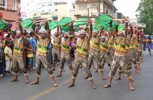 TOBACCO FESTIVAL STREETDANCING COMPETITION.