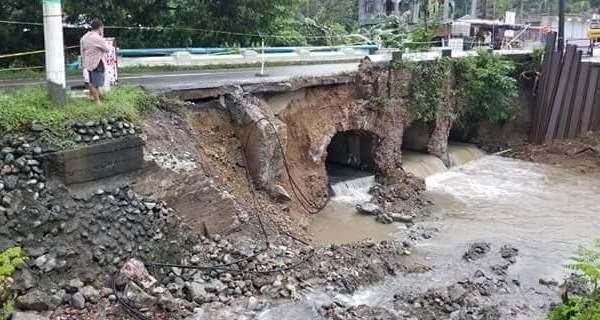 Puente de Barit. Photo by Mr. Bernard Joseph Guerrero