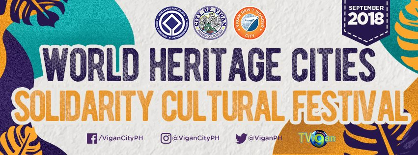 World Heritage Cities Solidarity Cultural Festival 2018