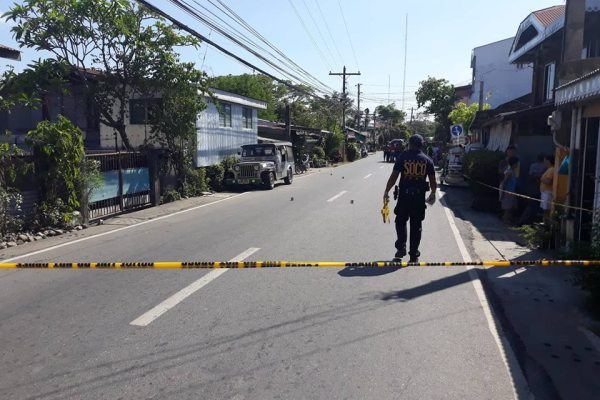 Drug personality killed in Vigan City, Ilocos Sur