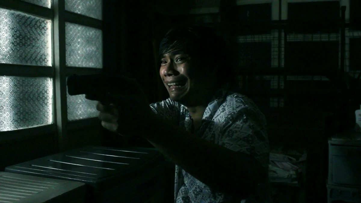 Still from Areglo, courtesy of Actors Q