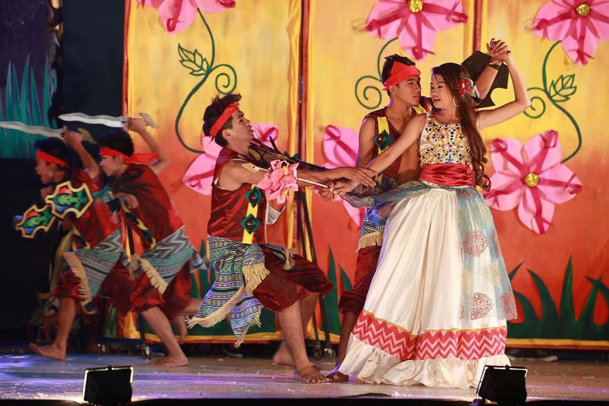 Tan-ok ni Ilocano Festival