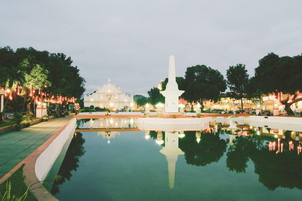 Conversion of St. Paul, Vigan City, Ilocos Sur (photo by Jasper A. Espejo)