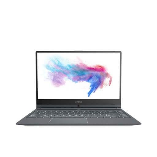 "Laptop MSI Modern 14 A10M-1040VN 1040VN (14"" Full HD/Intel Core i5-10210U/8GB/256GB SSD/Windows 10 Home 64-bit/1.2kg)"