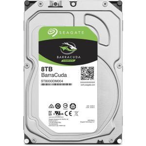 """HDD PC Seagate Barracuda 8TB 3.5"""" SATA (ST8000DM004)"""