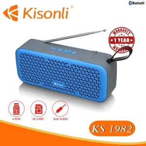 Loa Kisonli Bluetooth KS-1982