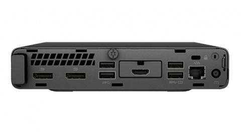 HP EliteDesk 800 G5 Desktop Mini