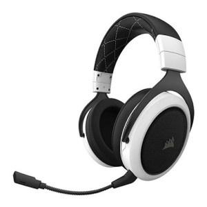 Tai nghe Corsair HS60 SURROUND Gaming Headset White (AP Version)_CA-9011174-AP