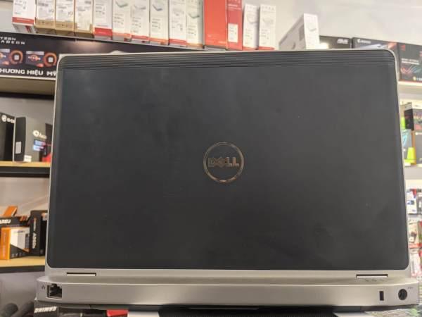 Dell Latitude E6230 2nd i5-3340M/4GB/320GB/Intel HD Graphics 4000/Đen xám