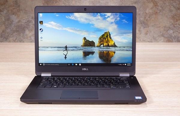Laptop Dell Latitude 5470 - Intel Core i5