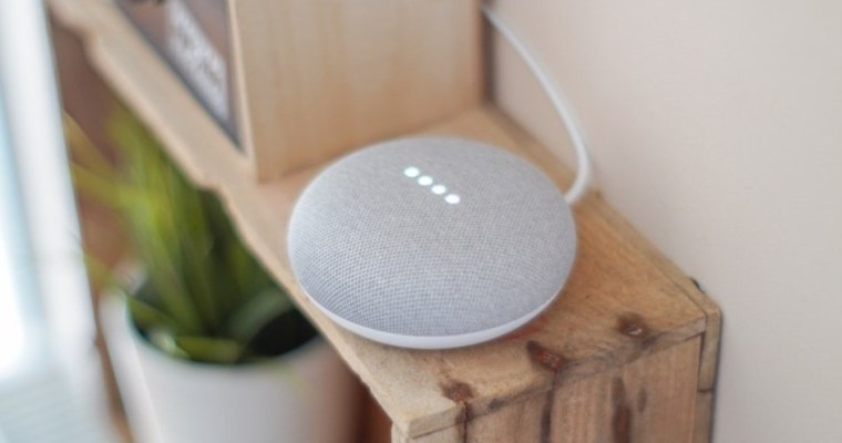 Attention Spotify users: Claim your free Google Home Mini!