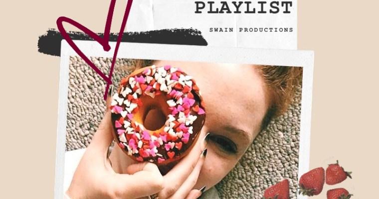 The February Playlist