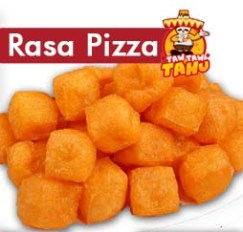 rasa pizza