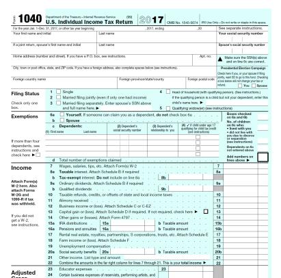 Tax Expatriation