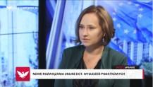 Joanna Rudzka w RzeczoPrawie w RP TV