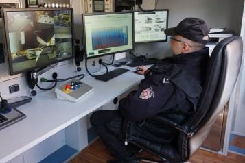 KAS slozna celna monitorowanie
