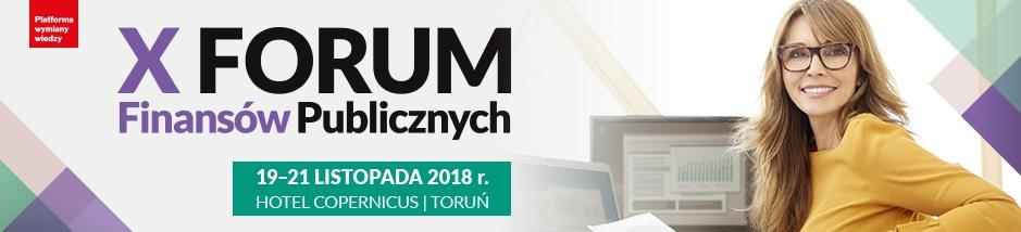 Forum fp 2018