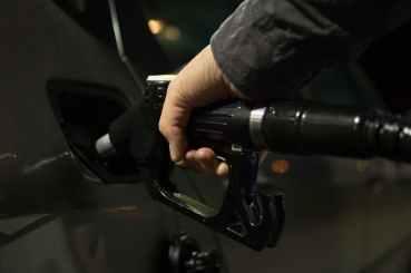 car refill transportation gas