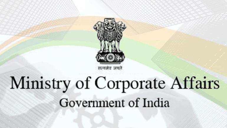 Companies accounts second amendment rules 2021
